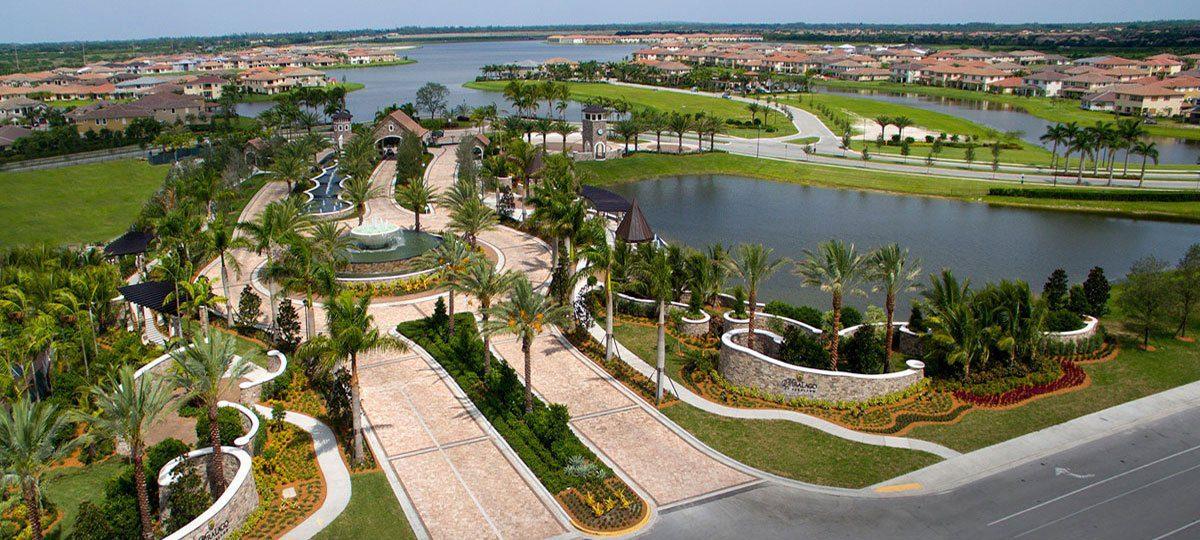 Parkland Real Estate