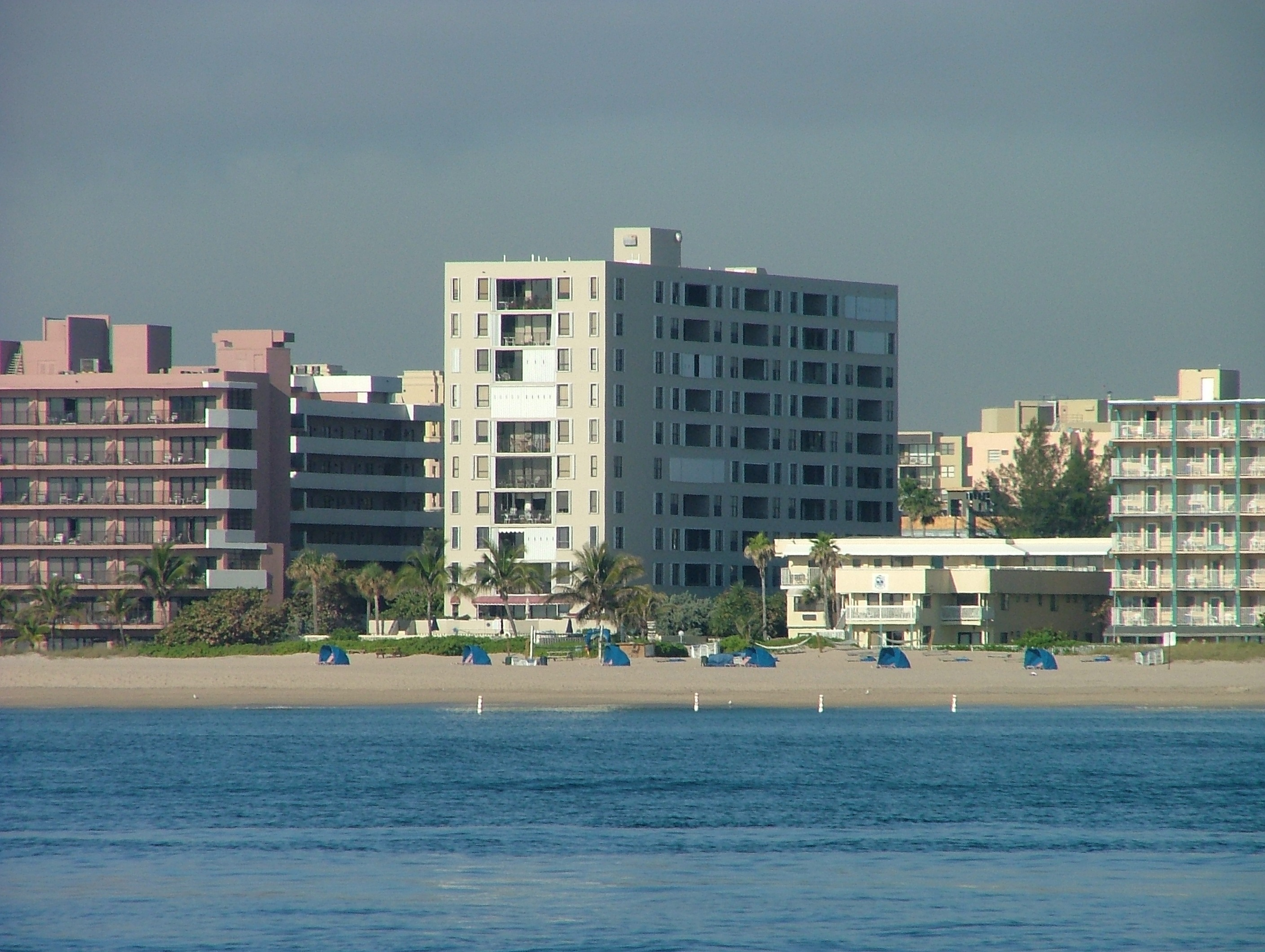 1500 Ocean Club Pompano Beach Condos for Sale