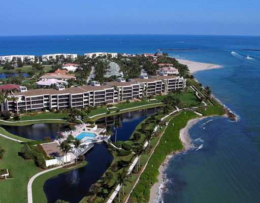 2800 Dune Drive Condos for Sale at Hutchinson Island