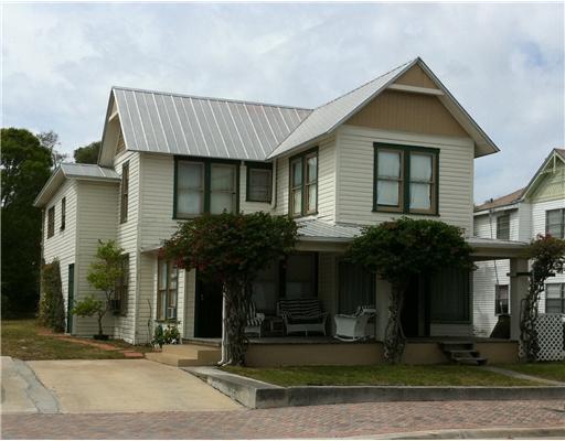 Aaron Lees Map – Fort Pierce, FL Homes for Sale