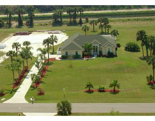Aero Acres – Fort Pierce, FL Homes for Sale
