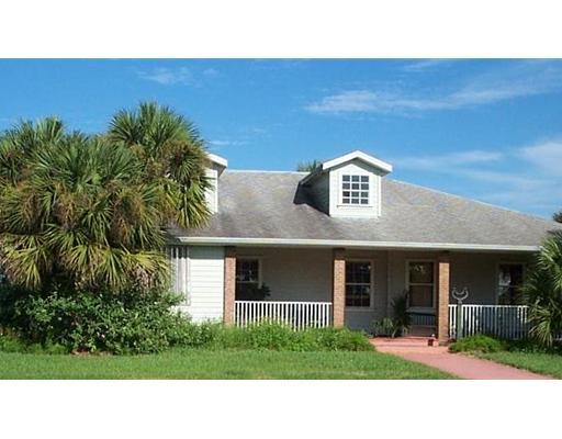 Aetna Park – Fort Pierce, FL Homes for Sale