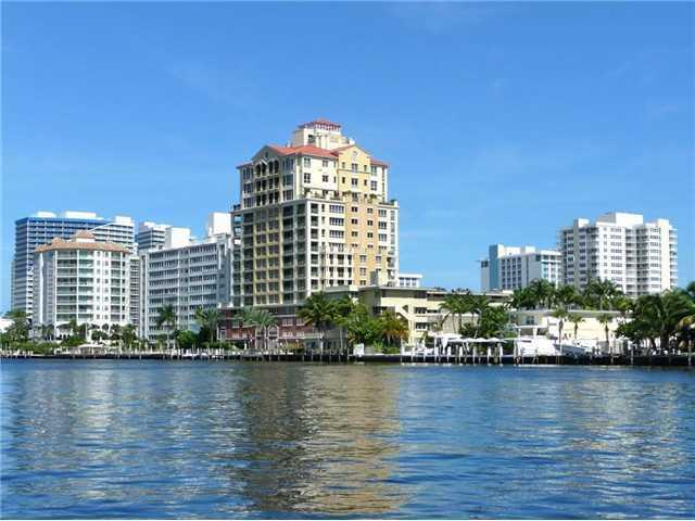 Alhambra Place - Fort Lauderdale, FL Condos for Sale