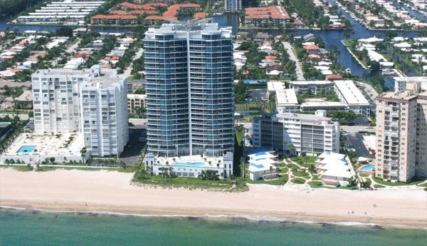 Aquazul Condos - Lauderdale-by-the-Sea, FL Condos for Sale