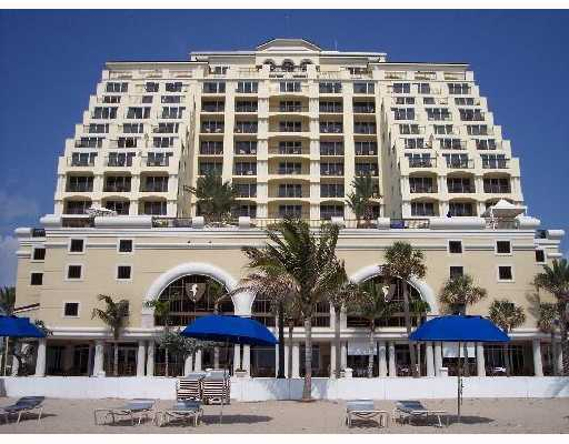 Atlantic Hotel and Condos - Fort Lauderdale, FL Condos for Sale