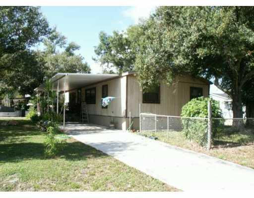 Avon Manor - Fort Pierce, FL Homes for Sale