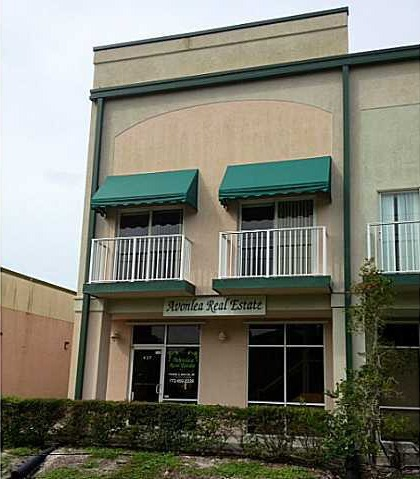 Avonlea Commerce Center – Stuart, FL Condos for Sale