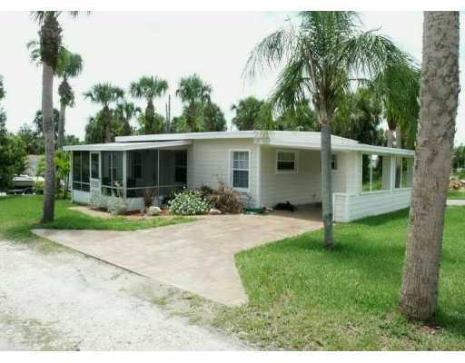 B S Harris - Fort Pierce, FL Homes for Sale