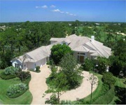 Homes for sale in Bahia Sound community in Hobe Sound, FL