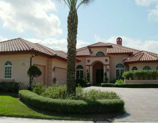 Ballantrae - Port Saint Lucie, FL Homes for Sale