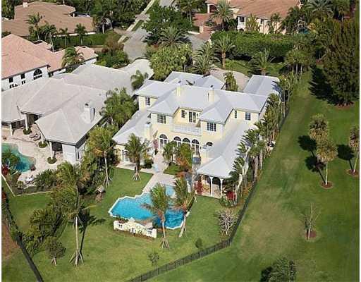 BallenIsles Golf & Country Club - Palm Beach Gardens, FL Homes for Sale