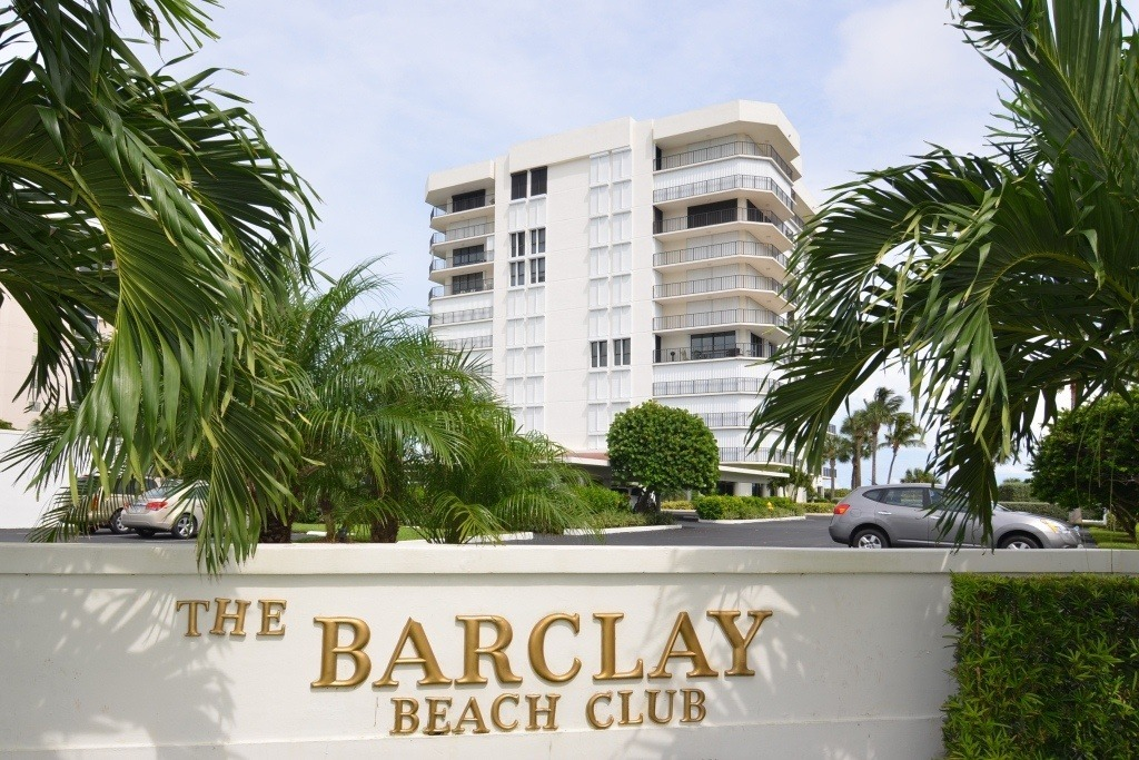 Barclay Beach Club - Fort Pierce, FL Condos for Sale