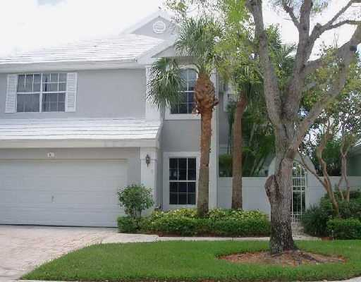 Barclay Club PGA National Palm Beach Gardens Homes for Sale