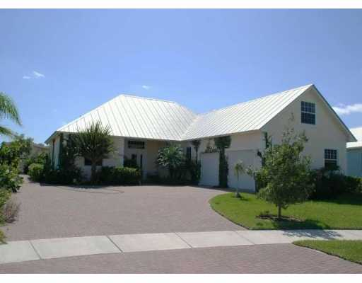 Beach Estates - Fort Pierce, FL Homes for Sale