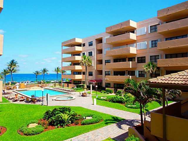 Beach House Condos - Deerfield Beach, FL Condos for Sale