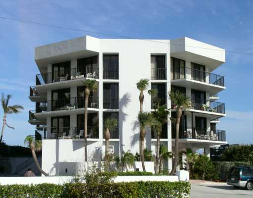 Beach Sound Jupiter Island Condos for Sale