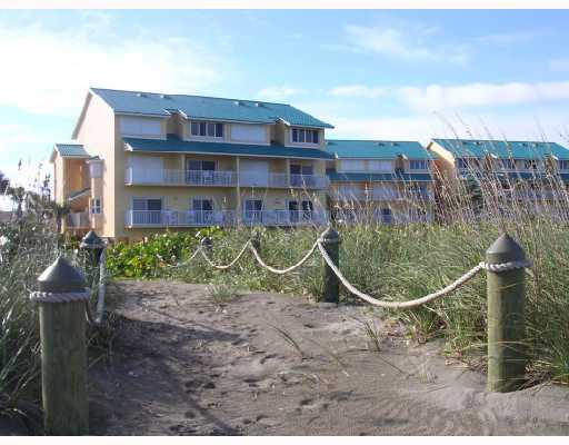 Beach Villas on Hutchinson Island - Fort Pierce, FL Villas for Sale