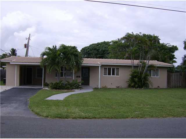 Beachway Estates Pompano Beach Homes for Sale