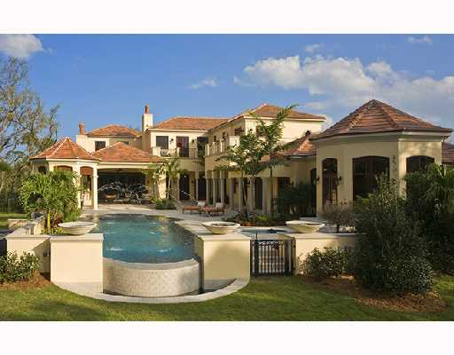 Bears Club Jupiter Homes For Sale