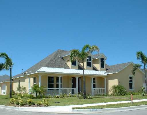 Bedford Park at Tradition - Port Saint Lucie, FL Homes for Sale