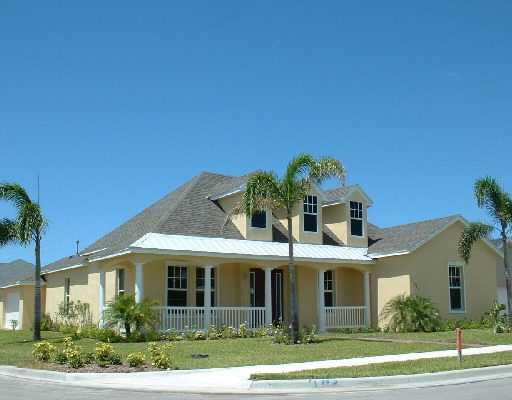 Bedford Park – Port Saint Lucie, FL Homes for Sale