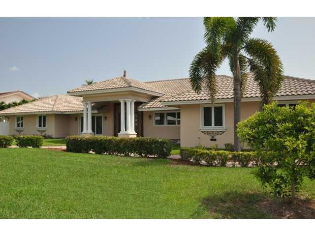 Bel Air Isles - Lauderdale-by-the-Sea, FL Homes for Sale