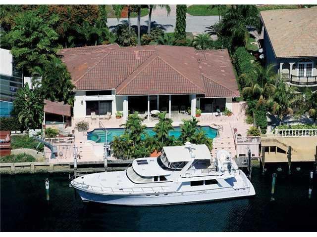 Bermuda Riviera - Fort Lauderdale, FL Homes for Sale