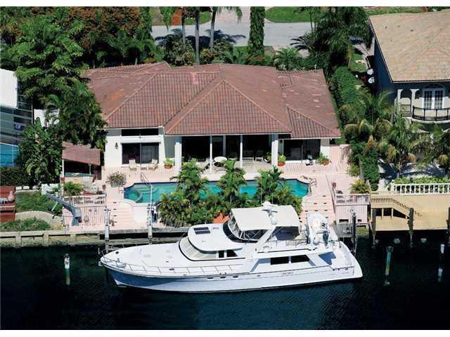 Bermuda Riviera - Fort Lauderdale, FL Homes for Sale