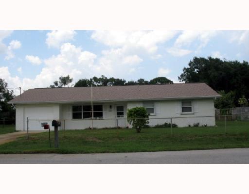 Biltmore Park – Fort Pierce, FL Homes for Sale