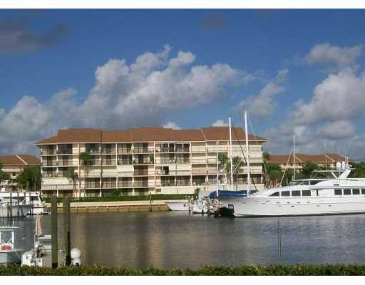 Bluffs Marina Jupiter Homes for Sale