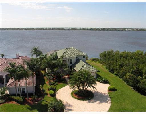 Braemar Estates at Ballantrae - Port Saint Lucie, FL Homes for Sale