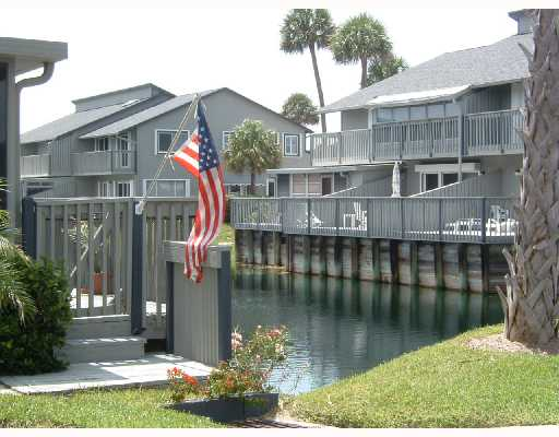 Breakers Landing Fort Pierce Townhouses for Sale