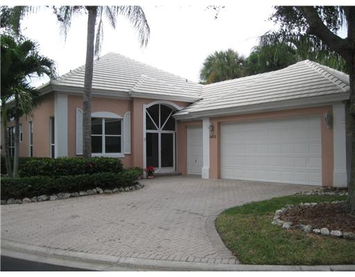 Breton Village at Ballantrae - Port Saint Lucie, FL Homes for Sale
