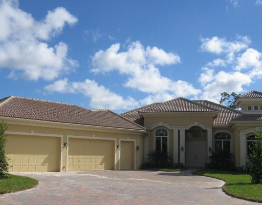 Briarcliff at PGA Village – Port Saint Lucie, FL Homes for Sale