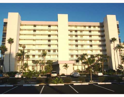 Bryn Mawr Ocean Towers - Fort Pierce, FL Condos for Sale
