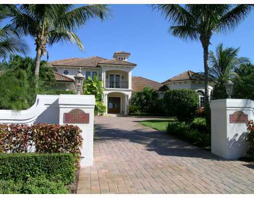 Buena Park - Stuart, FL Homes for Sale