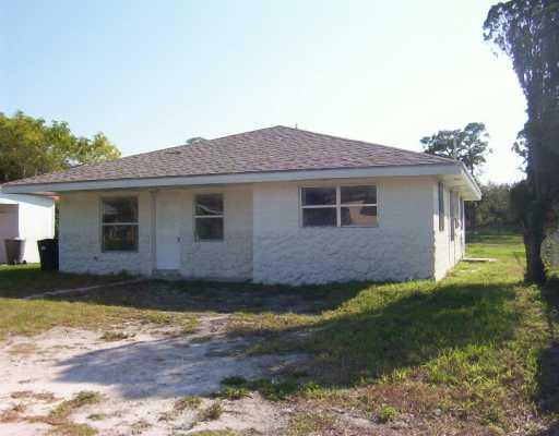 Bunche Park – Fort Pierce, FL Homes for Sale