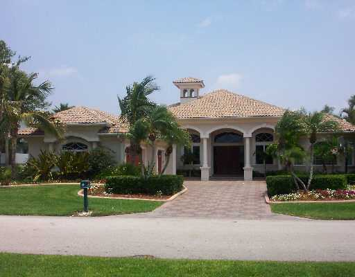 Burwick Estates PGA National Palm Beach Gardens Homes for Sale