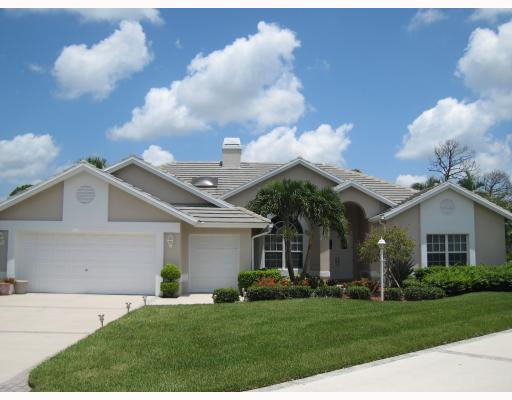 Callaway Place at PGA Village - Port Saint Lucie, FL Homes for Sale
