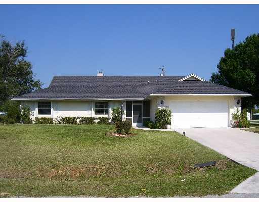 Cardinal Glades – Fort Pierce, FL Homes for Sale