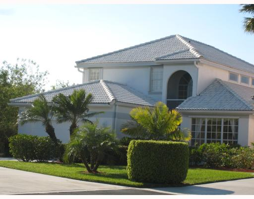 Carrick Green at Ballantrae - Port Saint Lucie, FL Homes for Sale