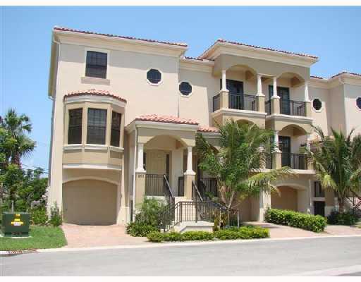 casa del sol townhomes for sale tequesta real estate