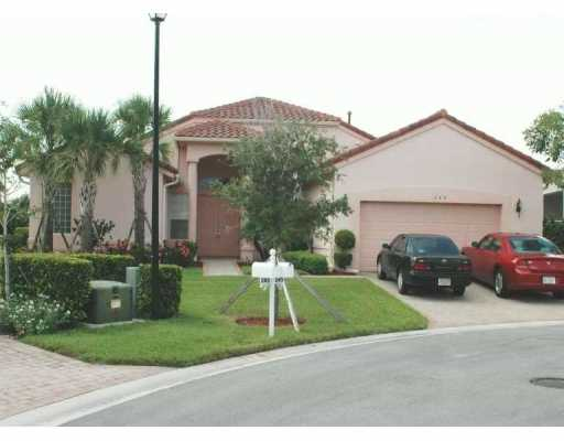 Cascades Port Saint Lucie Homes For Sale