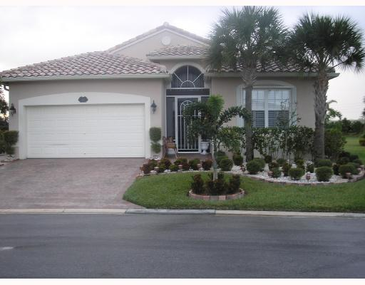Cascades - Port Saint Lucie, FL Homes for Sale