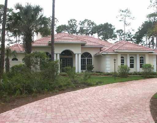 Charleston Oaks - Port Saint Lucie, FL Homes for Sale