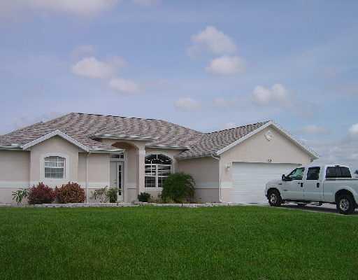 Christensen Acres – Fort Pierce, FL Homes for Sale