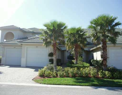 Clubside Villas at Ballantrae – Port Saint Lucie, FL Homes for Sale