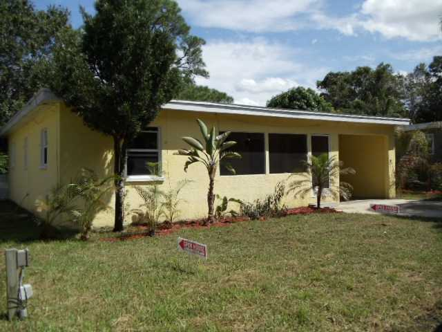 Clydesdale Heights – Fort Pierce, FL Homes for Sale