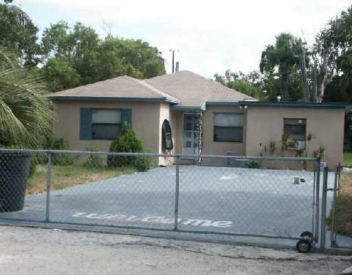 Cobbs Park – Fort Pierce, FL Homes for Sale
