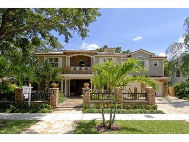Colee Hammock - Fort Lauderdale, FL Homes for Sale